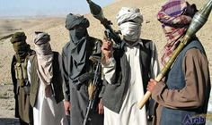 Taliban shadow governor killed in drone attack…