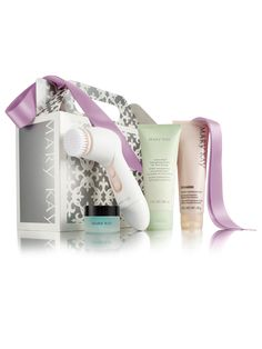 As your wedding day approaches, treat your skin to these pampering products that will have you looking and feeling your very best! | Mary Kay