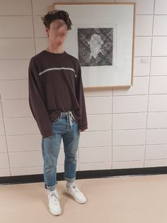 [WDYWT] i got some reeboks and i like them : streetwear