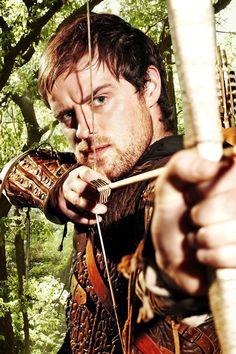 Robin!!!! (BBC)