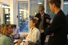 MORPHOSIS SUNRISE - Morphosis Hair Treatment Line - Backstage