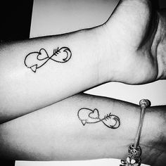 Mother-Daughter Tattoos | POPSUGAR Love & Sex