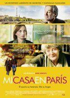 Mi casa en París (V.O.S.E.)