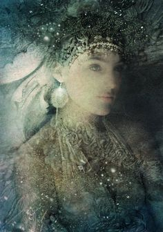 from a distant starart printoriginal photos by FleurBonheur, $19.00