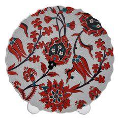 $102.00 Handmade Ceramic Plates
