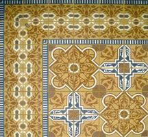 Variety, Versatility and Longevity: Tile --   I've been a fan of tile for a long time. There are so many various types and styles to choose from that it can be overwhelming yet with that comes a whole line of possibilities that