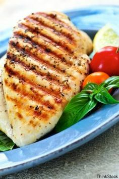 chicken recipe for a weight loss diet