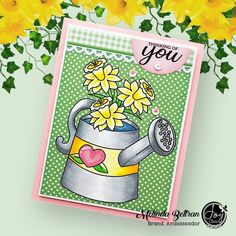 Cool Cards, Diy Cards, Spring Challenge, Provo Craft, Card Maker, Photoshop Elements, Digital Stamps, Clear Stamps, Greeting Cards