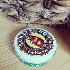via @seasickshaun | #badgerbalm #balms #waxes