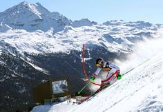 The Day in Sports Photos Ski Racing, Sports Photos, Athletes, Austria, Mount Everest, Skiing, Culture, Mountains, Day
