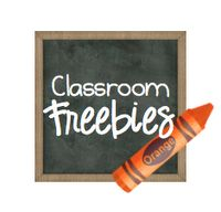 Repin this to spread the word about Classroom Freebies!