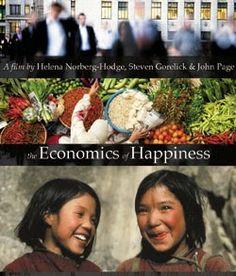 The Economics of Happiness « Yadu Karu's Blog