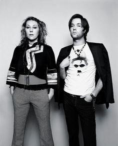 Martha and Rufus Wainwright: great sibling singer/songwriters, or GREATEST sibling singer/songwriters?