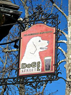 Dog Street Pub, Merchants Square, Colonial Williamsburg IMG_2867 Photograph by Roy Kelley using a Canon PowerShot G11 Camera. Roy and Dolores Kelley Photographs