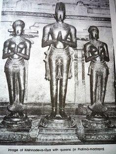 Very Rare Images of Tirumala tirupati
