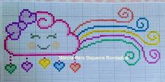 quilting like crazy Tiny Cross Stitch, Cross Stitch For Kids, Cross Stitch Kitchen, Cross Stitch Boards, Cross Stitch Designs, Cross Stitch Patterns, Pony Bead Patterns, Beading Patterns, Hand Embroidery Patterns