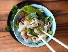 Im Nudelhimmel: Low Carb Spaghetti Carbonara (bekannt aus Galileo) Keto, Cabbage, Soup, Gluten Free, Vegetables, Health, Ethnic Recipes, Cape Town, Pasta