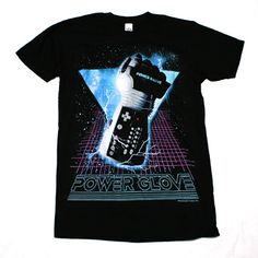 Power Glove T-shirt