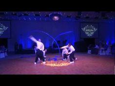 Best Groomsmen Dance Ever.