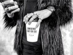 Spotted VILA cup #vilaclothes #vila #clothes #Fashion #Style #Beauty #cup #confident #vilafriends #friends