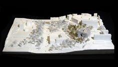 Architecture Model - L'Atelier Senzu