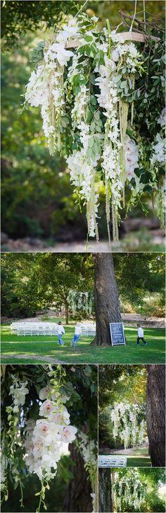 Amazing Wedding Arch Ideas 32