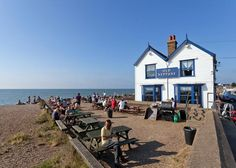The Old Neptune, Whitstable. | 17 Country Pubs Every Londoner Should Visit