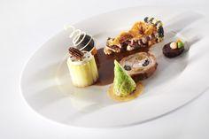 https://flic.kr/p/maVSJv   Bocuse d'Or France 2014   © Photos Le Fotographe Audrey JACQUIER meat plate