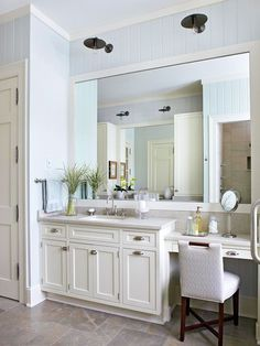 Great 12 Bathroom Lighting Ideas