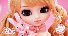 Pullip Dolls | Pullip.Asia: The #1 Authorized Pullip Shop in Asia