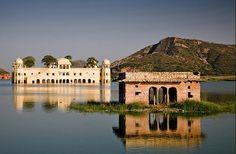 Jaipur India  I wish to go one day