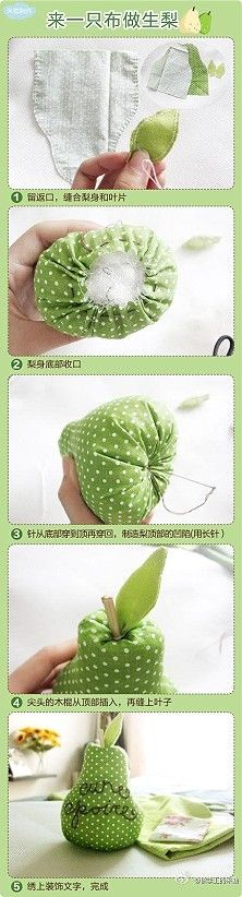 DIY pin cushion for sewing Felt Crafts, Fabric Crafts, Sewing Crafts, Diy And Crafts, Sewing Projects, Diy Couture, Diy Pins, Sewing Accessories, Diy Projects To Try