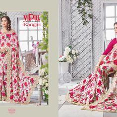 Karigiri Saree by Vipul Fashion | Online Shopping Bangladesh
