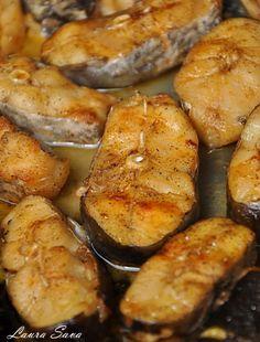 Healthy Dinner Recipes, Vegetarian Recipes, Cooking Recipes, Romanian Food, Vegan Meal Prep, Vegan Thanksgiving, Caribbean Recipes, Relleno, Fish Recipes