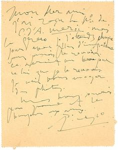 Pablo Picasso Types Of Handwriting, Signatures Handwriting, Handwriting Samples, Improve Handwriting, Handwriting Analysis, Pablo Picasso, Art Picasso, Georges Braque, Personality Characteristics