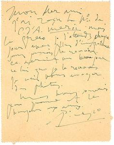 Picasso... (XXIII) Analysis