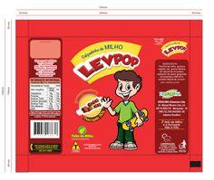 A A+ é uma agência de publicidade que sabe que a embalagem é mais do que a cara do produto, é a mais forte e direta forma de publicidade no ponto de venda. A única que está sempre presente no PDV, fortalecendo e facilitando as vendas. Pensando em tudo isso,  a A+ criou para a Erva Lima, empresa produtora de salgadinhos de milho e trigo, novas embalagens para o Levpop. A agência de publicidade fez uso de variações de cores e do mascote da marca para criar uma forma diferenciada de anunciar