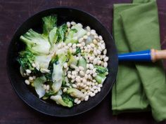 Christopher Hirsheimer and Melissa Hamilton, authors of Canal House Cooking Volume No. 6, have done this bitter green justice with this recipe for Braised Escarole with White Beans.