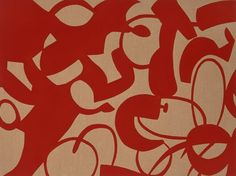 CARLA ACCARDI, b.1924. Italian. Abstract painter. Co-founded Forma 1 Marxist-inspired art movement in 1947.