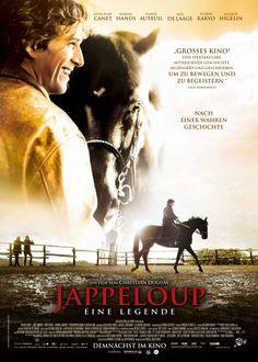 Jappeloup - Ein Springpferd im Kino www.pferd-kultur.de/content/jappeloup-ein-springpferd-im-kino
