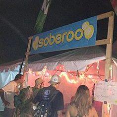 Sober at the Bonnaroo Festival | The Fix