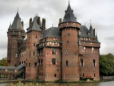 Castle Haarzuilen, Germany
