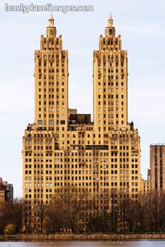 san remo - Central Park West, nyc