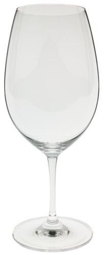 $149.90-$177.00 Riedel Vinum Syrah/Rhone Wine Glasses, Set of 6 - This Riedel Vinum Collection Syrah glass highlights the tannins, offering a perfect balance with the overwhelmingly concentrated fruit. Recommended for: Amarone, Blaufränkisch, Chateauneuf-du-Pape, Grenache, Hermitage rouge, Malbec, Mourvèdre, Pinotage, Shiraz, Syrah. http://www.amazon.com/dp/B00004SZ7W/?tag=pin2wine-20