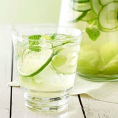 Soma Sengupta's Cocktails- Summer White Sangria!