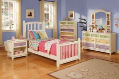 The Jenny Collection from Gardner-White Furniture