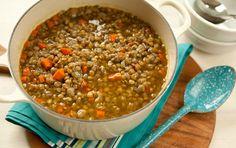 Hearty Lentil Soup Using Kombu   WholeFoodsMarket.com