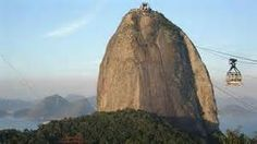 Sugar Loaf Mountain and Guanabara Bay wallpaper - Bing Images
