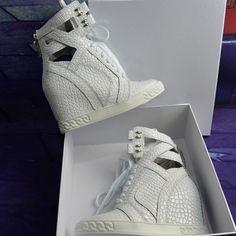 ea7855b3e 8 mejores imágenes de Zapatos Mujer Puma