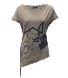 shirt IBIS sand from www.miysu.com